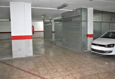 Garaje en calle calle Aladino