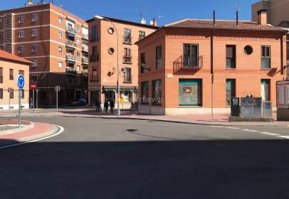 Duplex in calle de las Ánimas