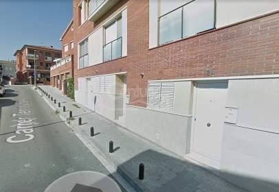 Garatge a calle Tenor Viñas, nº 9