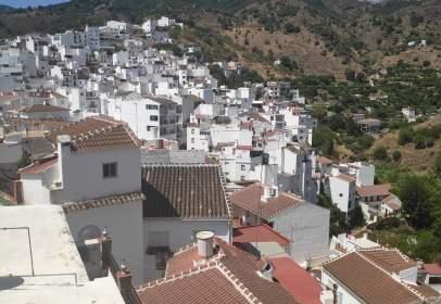 Edifici a calle de la Rinconada del Castillo