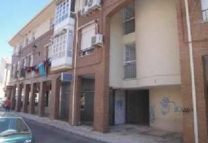 Commercial space in calle Isidoro Ocaña Sanz Sorin, nº 2