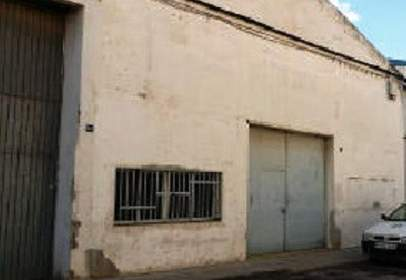 Industrial Warehouse in calle Jaume I, nº 42