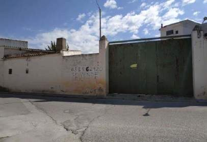 Industrial building in calle de Tejera, nº 15