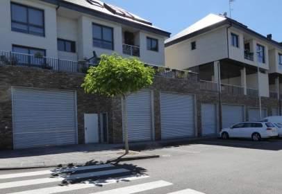 Local comercial en calle Os Magnolios, nº 5