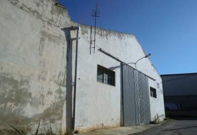 Nave industrial en calle Mina Cruz Chiquita, nº Sn