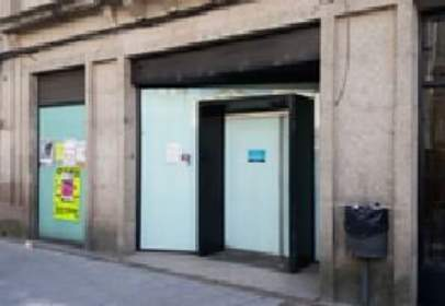 Commercial space in calle Luis Espada, nº 18