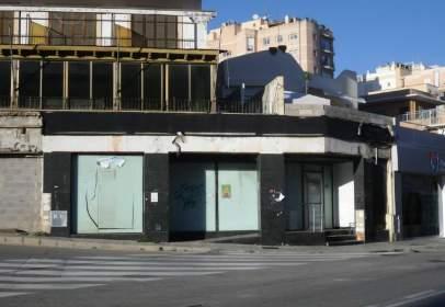 Local comercial en Camí de Gènova a Sant Agustí, nº 53