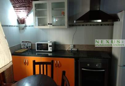 Apartament a Casco Antiguo