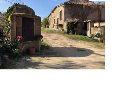 Casa en Borrassà