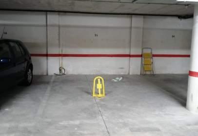 Garage in calle Ntra. Señora de Monserrate, nº 56
