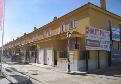 Chalet en San Pedro del Arroyo