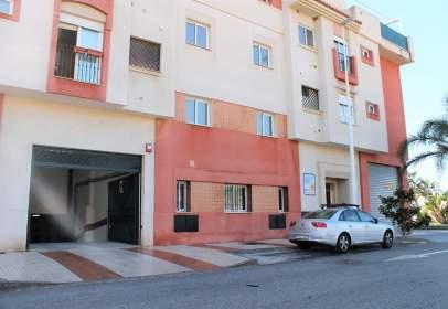 Garatge a Calahonda