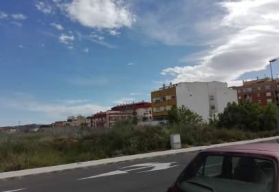 Land in Segorbe
