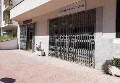 Local comercial en Fenals-Santa Clotilde