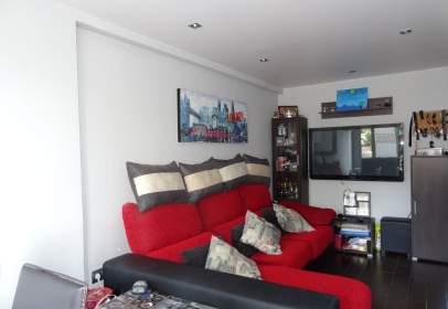 Apartament a Cala de Finestrat