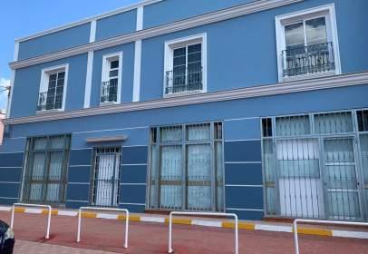 Edificio en San Miguel de Abona