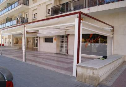 Local comercial en Nou Eixample