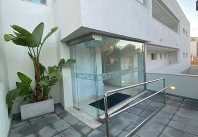 Penthouse in Marina Botafoch-Platja de Talamanca