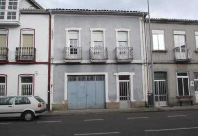 Chalet en Monforte de Lemos (Casco Urbano)