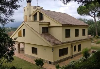 Casa en Hostalric