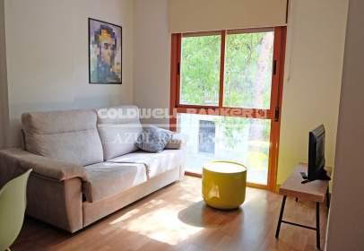 Apartamento en La Trinidad-Mármoles-Perchel Norte