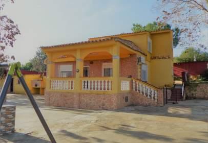 Chalet in El Molí