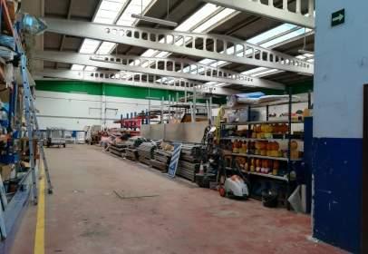 Industrial Warehouse in Muriedas