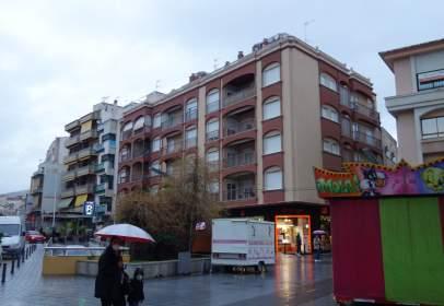 Garatge a Plaza Aurora, 1