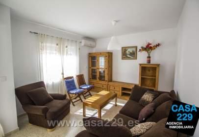 Casa adosada en Aguadulce-Almadraba-Punta Candor