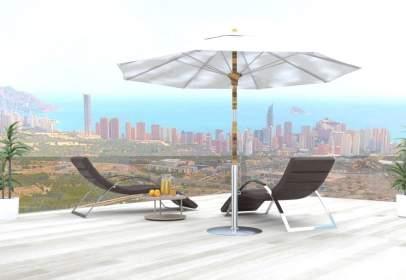 Dúplex a Urbanizaciones Balcó de Finestrat-Terra Marina