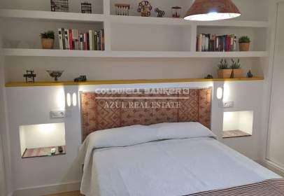 Apartment in Bellavista-El Morlaco