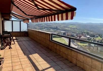 Penthouse in Montecerrao
