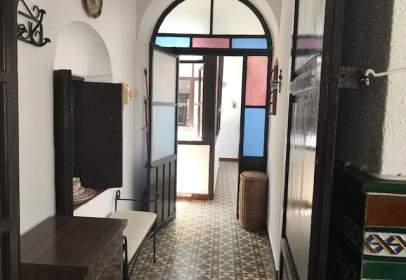 House in Tarifa