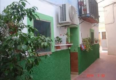 Casa en Casco Antiguo-Playa de Villajoyosa-Zona Puerto