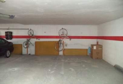 Garaje en Los Cuarteros