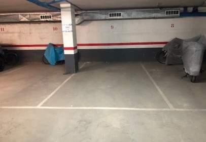 Garage in calle Colon, nº 2