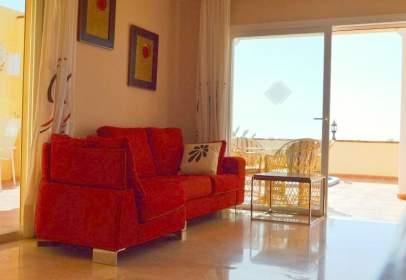 Casa adossada a Callao Salvaje-Playa Paraíso-Armeñime