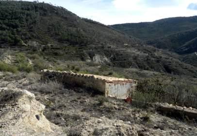 Finca rústica en Torremanzanas - La Torre de Les Maçanes