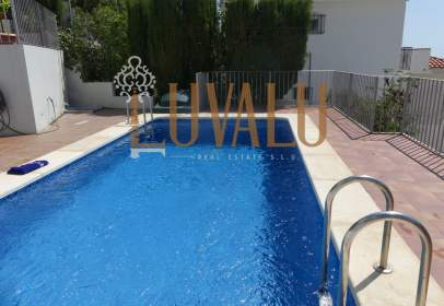 Apartament a Las Atalayas-U.R.M.I.-Cerro-Mar