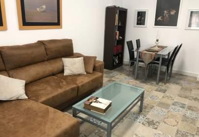 Apartamento en Camposoto-Gallineras