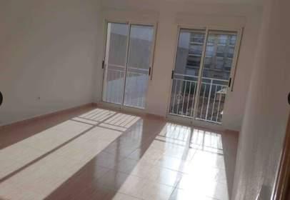 Apartamento en Villafranqueza