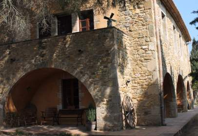 Chalet en Torroella de Fluvià