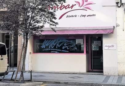 Local comercial en calle de los Labradores, nº 25