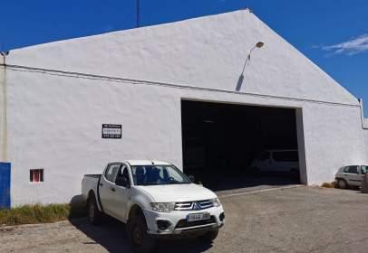 Nave industrial en Ses Figueretes-Platja d'en Bossa-Cas Serres