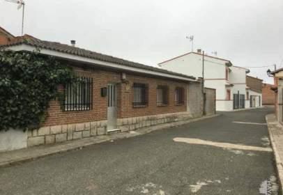 Terraced house in El Cubillo de Uceda