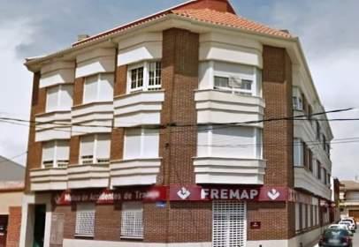 Dúplex a calle Comuneros de Castilla, nº 2