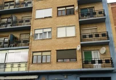 Flat in Avenida Via de (La), nº 7