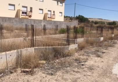 Casa adosada en Lorca