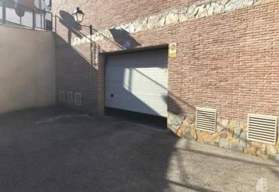Garage in Villamanta