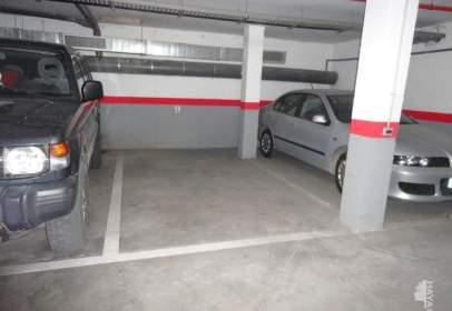 Garatge a Jadraque